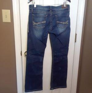 BKE Jeans - NWOT 28X31.5 BKE STELLA WOMENS JEANS BOOTCUT